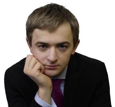 Wojciech Rudzki  zajmuje się prawem spadkowym