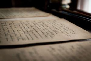 Testament może być odwołany np. poprzez sporządzenie kolejnego.
