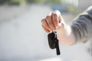 Darowizna np. samochodu może być uwzględniana przy ustalaniu wysokości zachowku.